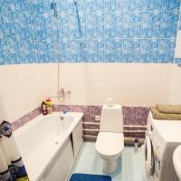 Брянск — 1-комн. квартира, 45 м² – Крахмалева, 55к1 (45 м²) — Фото 11