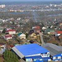 Брянск — 2-комн. квартира, 60 м² – Дуки, 58 (60 м²) — Фото 4