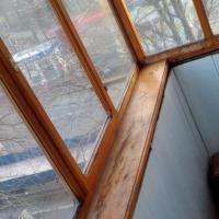 Брянск — 1-комн. квартира, 32 м² – Никитина, 5-13 (32 м²) — Фото 6