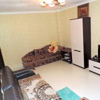 Брянск — 1-комн. квартира, 46 м² – Комарова, 61 (46 м²) — Фото 8