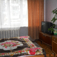 3-комнатная квартира, этаж 1/5, 70 м²