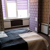1-комнатная квартира, этаж 6/9, 39 м²