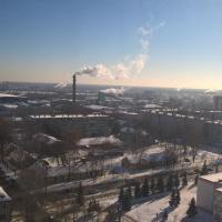 Брянск — 1-комн. квартира, 45 м² – Челюскинцев, 3 (45 м²) — Фото 2