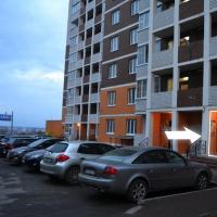 Брянск — 2-комн. квартира, 55 м² – Дуки, 58 (55 м²) — Фото 3