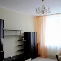 1-комнатная квартира, этаж 4/5, 52 м²