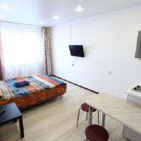 1-комнатная квартира, этаж 1/10, 20 м²