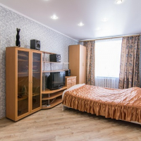 1-комнатная квартира, этаж 1/10, 45 м²