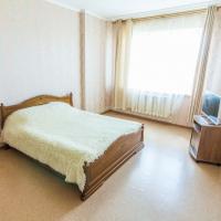 1-комнатная квартира, этаж 12/15, 50 м²
