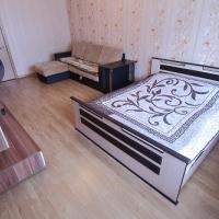 1-комнатная квартира, этаж 7/14, 45 м²