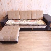 Брянск — 1-комн. квартира, 45 м² – Дуки, 71 (45 м²) — Фото 8