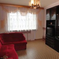 3-комнатная квартира, этаж 8/9, 69 м²