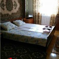 3-комнатная квартира, этаж 3/10, 62 м²