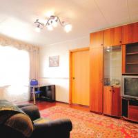2-комнатная квартира, этаж 2/2, 43 м²