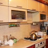 3-комнатная квартира, этаж 3/5, 80 м²