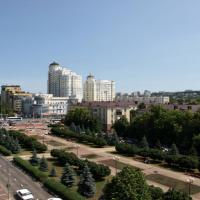 Белгород — Студия, 47 м² – Свято-Троицкий б-р, 34 (47 м²) — Фото 9
