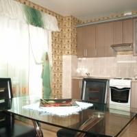 1-комнатная квартира, этаж 9/14, 56 м²