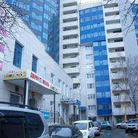 Белгород — 1-комн. квартира, 52 м² – улица Апанасенко (52 м²) — Фото 2