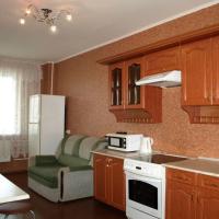 Белгород — 1-комн. квартира, 52 м² – улица Апанасенко (52 м²) — Фото 9