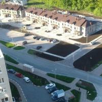 Белгород — 1-комн. квартира, 45 м² – Шумилова, 6 (45 м²) — Фото 5