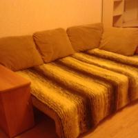 1-комнатная квартира, этаж 8/10, 40 м²