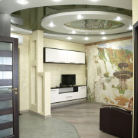 Белгород — 1-комн. квартира, 52 м² – улица Лермонтова (52 м²) — Фото 13