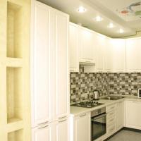 Белгород — 1-комн. квартира, 52 м² – улица Лермонтова (52 м²) — Фото 14
