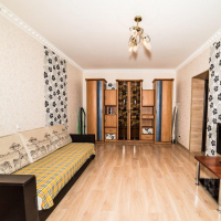 1-комнатная квартира, этаж 9/16, 50 м²
