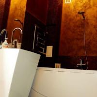 Белгород — 3-комн. квартира, 110 м² – Губкина 16 в (110 м²) — Фото 16