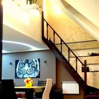 Белгород — 3-комн. квартира, 110 м² – Губкина 16 в (110 м²) — Фото 5