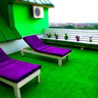 Белгород — 3-комн. квартира, 110 м² – Губкина 16 в (110 м²) — Фото 13