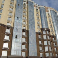 Белгород — 1-комн. квартира, 55 м² – Харьковская, 3 (55 м²) — Фото 3