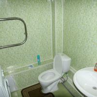Белгород — 1-комн. квартира, 46 м² – Щорса, 53 (46 м²) — Фото 5