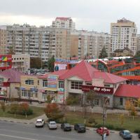 Белгород — 1-комн. квартира, 42 м² – Щорса, 45л (42 м²) — Фото 2
