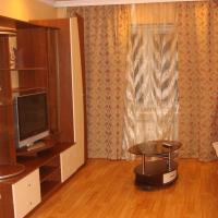 2-комнатная квартира, этаж 6/17, 90 м²