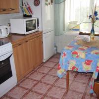 3-комнатная квартира, этаж 12/12, 72 м²