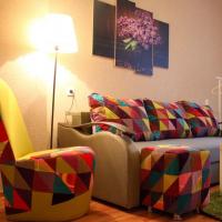 2-комнатная квартира, этаж 5/12, 40 м²