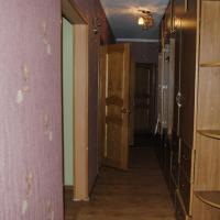 Белгород — 3-комн. квартира, 80 м² – Первомайская, 11 (80 м²) — Фото 5