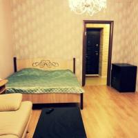 1-комнатная квартира, этаж 7/10, 38 м²