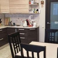 1-комнатная квартира, этаж 3/10, 40 м²