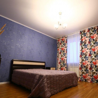 2-комнатная квартира, этаж 5/12, 67 м²