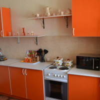 Белгород — 1-комн. квартира, 50 м² – Щорса 45 Л (50 м²) — Фото 6