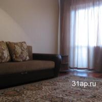 Белгород — 1-комн. квартира, 39 м² – Ский, 48 (39 м²) — Фото 5