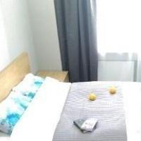 1-комнатная квартира, этаж 4/10, 43 м²