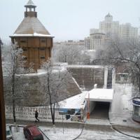 Белгород — 1-комн. квартира, 29 м² – Г. Славы, 82 (29 м²) — Фото 5