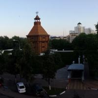 Белгород — 1-комн. квартира, 29 м² – Г. Славы, 82 (29 м²) — Фото 4