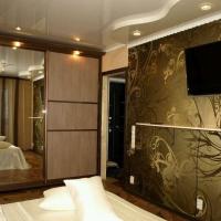 1-комнатная квартира, этаж 1/9, 42 м²