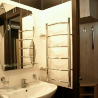 Белгород — 1-комн. квартира, 42 м² – Губкина, 42б (42 м²) — Фото 5