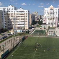 Белгород — 1-комн. квартира, 52 м² – Буденного, 17в (52 м²) — Фото 4