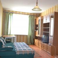 1-комнатная квартира, этаж 5/17, 43 м²