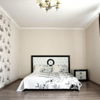 1-комнатная квартира, этаж 1/12, 39 м²